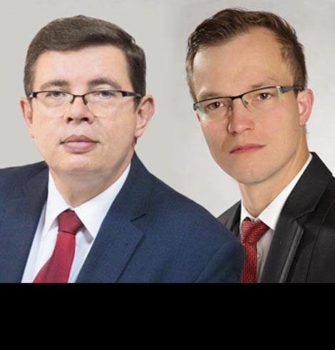 Krzysztof Grabka vs Dawid Techman