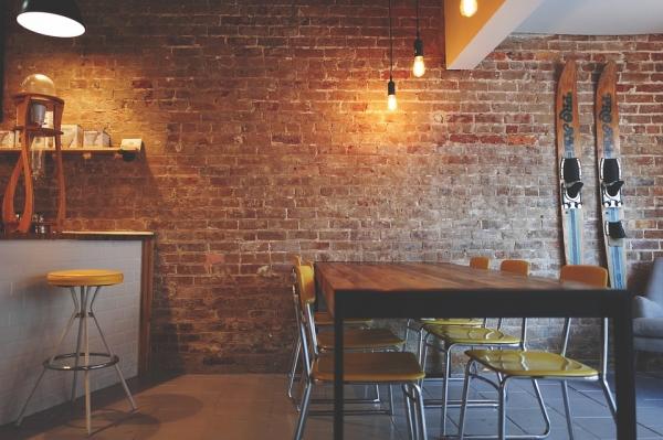 Genialny Jakie krzesła do restauracji warto wybrać, urządzając nowoczesny FU36