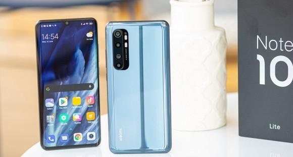 Jakie wybrać szkło hartowane i etui do Xiaomi Mi Note 10
