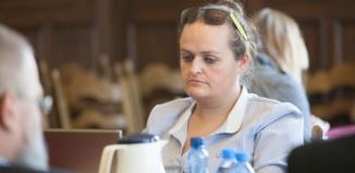 Maria Stachowska zrezygnowała z mandatu radnej