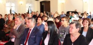 Zarząd Powiatu Wschowskiego zaprosił mieszkańców w trzydniową, muzyczną podróż