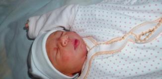 W Nowym Szpitalu urodził się Rafał
