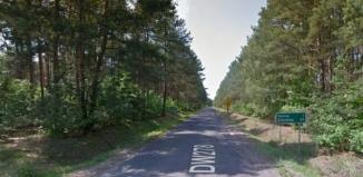 Czy będzie przebudowa drogi w Lubogoszczy?