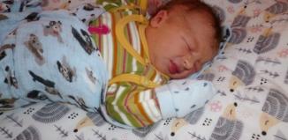 W Nowym Szpitalu urodził się Jakub