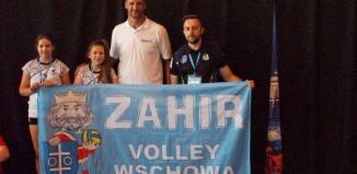 Zahir Wschowa/Virtus Szlichtyngowa: 11 miejsce w finale Mistrzostw Polski