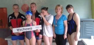 XXII Lubuski Mityng Pływacki Olimpiad Specjalnych