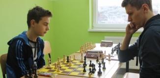 Sukces szachistów Hetmana