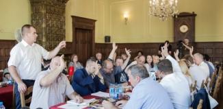 23 lutego Sesja Rady Miejskiej we Wschowie