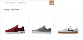 Jak złowić okazję na obuwie sportowe w sieci?
