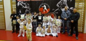 Sukcesy zawodników ,,Ronin' Klub Sportowy Judo i Ju-Jitsu