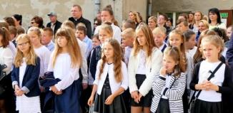 Maciej Grabianowski: Wszystkim uczniom życzymy dużo wiary w siebie