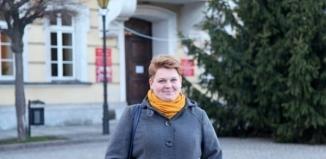 Agnieszka Tomczak pełniącą obowiązki rzecznika prasowego
