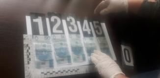 Wprowadzili do obiegu fałszywe banknoty