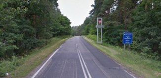 Rusza remont drogi wojewódzkiej nr 305