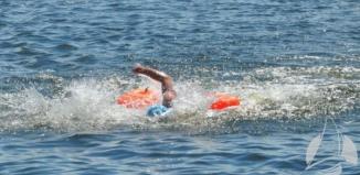 Maraton pływacki o Błękitną Wstęgę