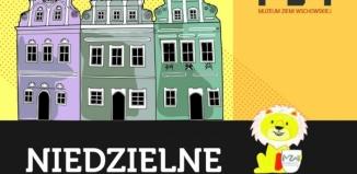 Niedzielne Zabawy w Muzeum – O Lwie Muzealniku