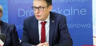 Marek Ast: W II turze PiS popierać będzie Miłosza Czopka