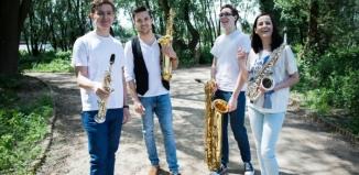 Klasyka jazzowa w Sławie