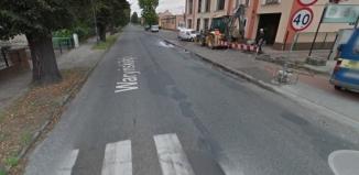 Modernizacja Waryńskiego, chodniki w gminie Szlichtyngowa