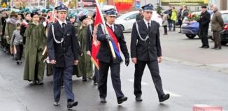 Obchody Święta Niepodległości w Sławie