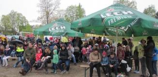 Festyn szkolny 2017 w Lginiu