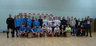 Piątka Siedlnica wygrywa turniej halówki i zagra w wojewódzkim finale