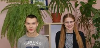 Uczniowie Gimnazjum nr 2 w finale konkursu chemicznego