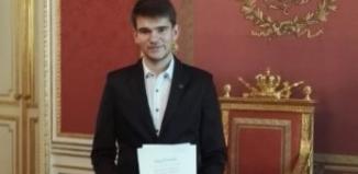 Sukcesy pasjonatów historii z Zana i Gimnazjum Językowego