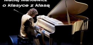 Klasyczny koncert noworoczny w Sławie