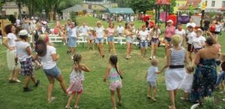 Dzień  Rodziny - piknik w stylu Country w