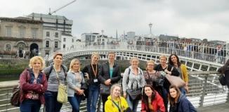 Kurs językowy nauczycielek SOSW Wschowa