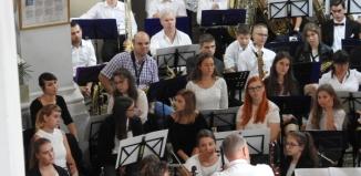 Młodzież ze Wschowy, Leszna, Luckau i Uteny w Orkiestrze Bez Granic