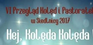 VI Przegląd Kolęd i Pastorałek