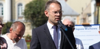 Wybór oficjalnie potwierdzony. Konrad Antkowiak nowym burmistrzem Wschowy