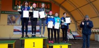 Młodzicy z LLKS Osowa Sień najlepsi w Makroregionie Dolnośląskim