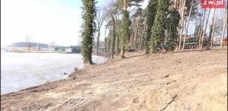 Nowa plaża powinna być gotowa w przyszłym roku