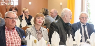 Spotkanie ze sławskimi przedsiębiorcami: Jesteście siłą napędową gminy i powiatu