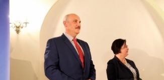 Zasługi Rahnefeld i Glińskiego. Marek Ast przedstawia kandydatów na burmistrzów Wschowy i Szlichtyngowej