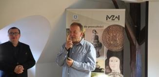 Z Witoldem Pronobisem o związkach Radia Wolna Europa z Armią Krajową