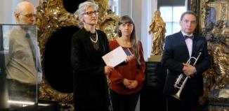 Protestantyzm we Wschowie. Otwarcie wystawy w Muzeum Ziemi Wschowskiej