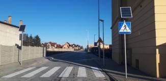 Zakończono prace przy ul. Czeskiej i Węgierskiej