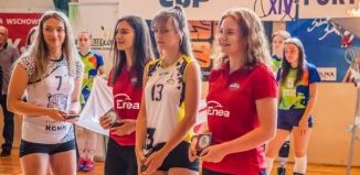 Odbył się XIV Virtus Volley Cup
