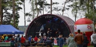 XI Festiwal Las, Woda&Blues