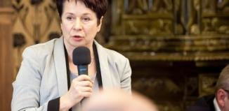 Danuta Patalas: Nie jestem przeciwna inicjatywie mieszkańców