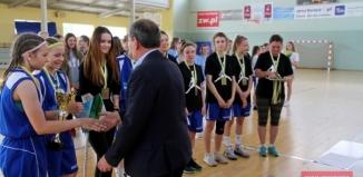 Korczak: Liczyliśmy na brązowy medal, mamy złoto w koszykówce dziewcząt