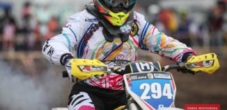 Runda finałowa Mistrzostw Polski w Motocrossie. Zawody na najwyższym poziomie