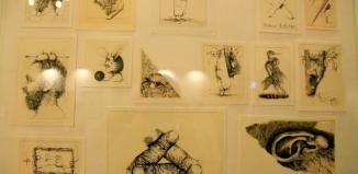 Muzeum zaprasza na otwarcie wystawy prac Eugeniusza Geta Stankiewicza