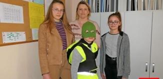 Bezpieczne Żółwie Ninja w Jędrzychowicach