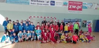 Udany weekend młodzików w Korona Wschowa Cup 2018