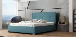 Najważniejsze cechy dobrego łóżka